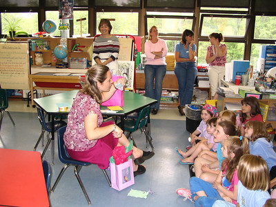 Brenna Class B-Day