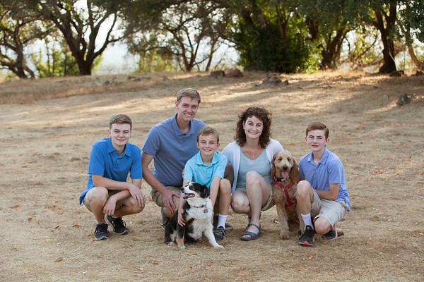 Ingersoll Family