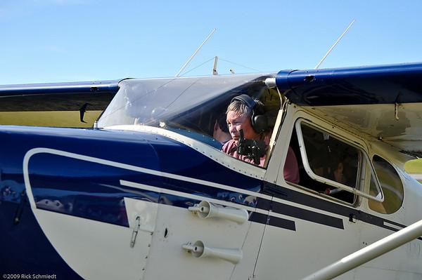 East Cooper Airport Fly In 15 Nov 2009