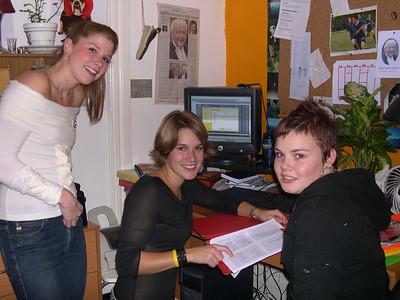 Youth Outreach Program