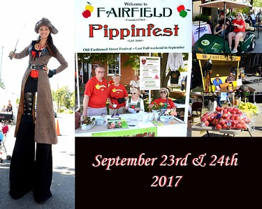 Pippinfest 2017