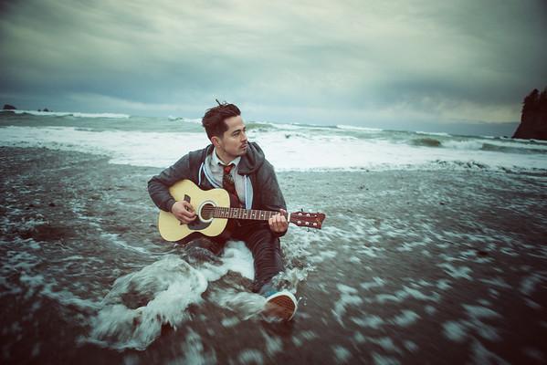 Scott Zuniga – Isla's Promise music video – Production Photos