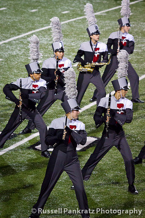 10/23/2012 JBHSOPE at UIL Class 5A Region 18 Competition