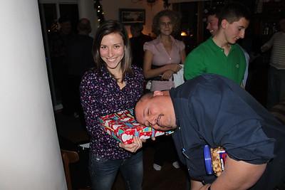 Xmas Party TNOR'10