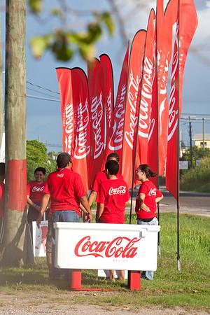 Coca Cola: Crazy for Good 1