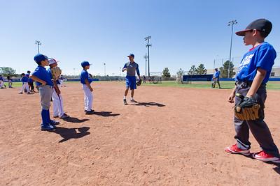 Americas High School Baseball Camp