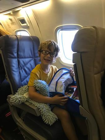 Costa Rica Family vacation 2018