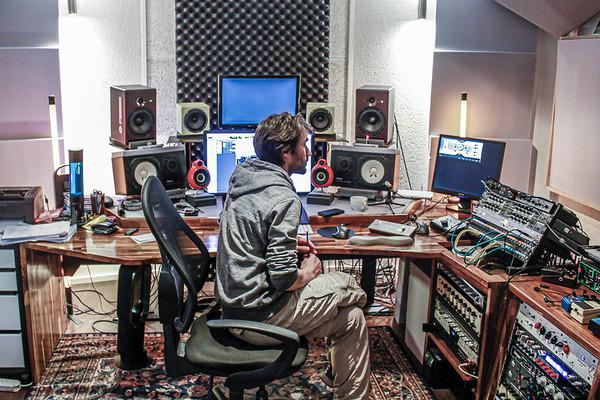2020-04-02 SoundVally Tonstudio - Voice Recording | by module+