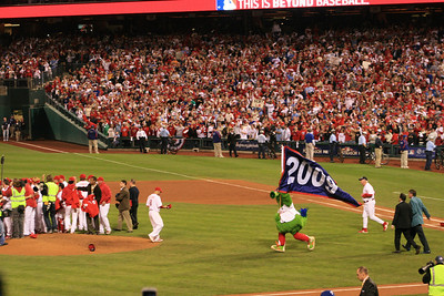 NLCS Game 5 2009