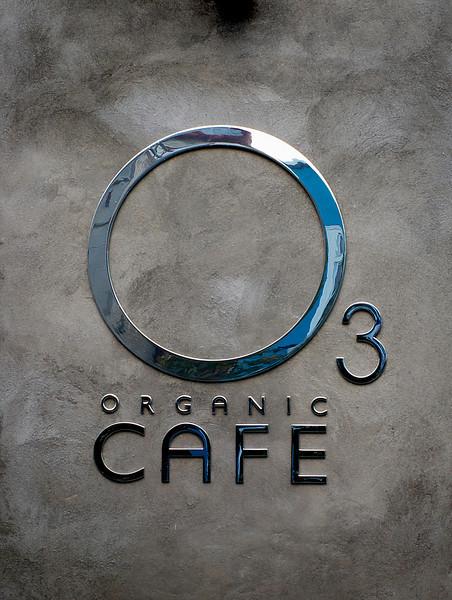 Organic 3 Cafe Elmwood