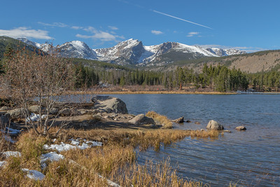 -Rocky Mountain National Park