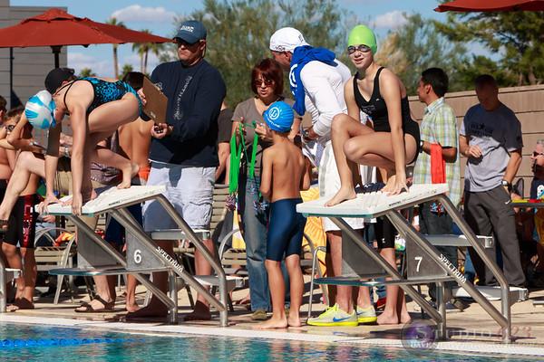 Swim Meet 11/18/2012
