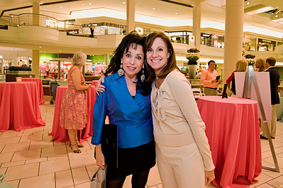 Michelle McGann Golf Classic Kickoff Party - Gardens Mall