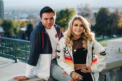 Kagan & Elizabeth