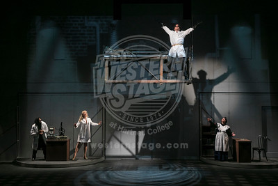 Young Frankenstein Production Photos 11-19-17