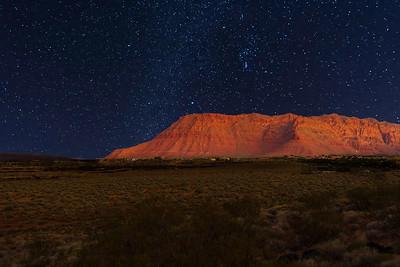 2020-09-25 Sunrise at Black Desert