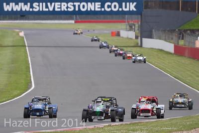 Silverstone June 2014