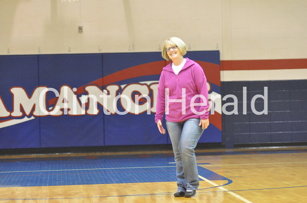 Camanche Hall of Fame introduction (1-23-15)
