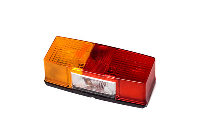 DEUTZ 07 JOHN DEERE 50 LH REAR TAIL LIGHT AL35176
