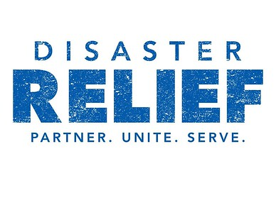 Disaster Relief Promo