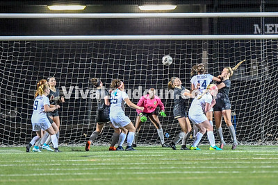 Girls Soccer: Freedom vs Stone Bridge 4.12.2018 (by Mike Walgren)