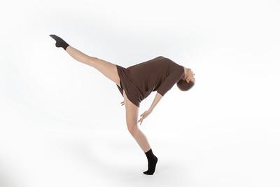 Dance Class Portraits