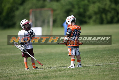 6/18/2011 - 3rd Grade Boys - Garden City Maroon vs Team 91 White (LP1)