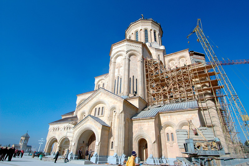 041119 1354 Georgia - Tbilisi - Holy Temple Reconstruction _C _E _H _J _N ~E ~L.JPG