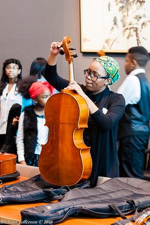 2016 City Strings United-Art in Bloom MFA