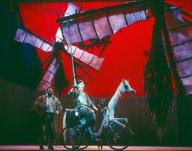 Don Quixote ENO 95