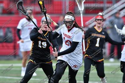 Albright Women's lacrosse 2020