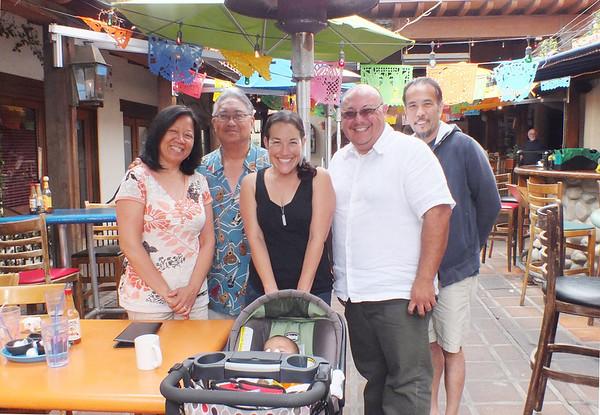 July 4th in San Diego w/ APALA Pals