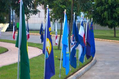 US Embassy Rwanda 2011