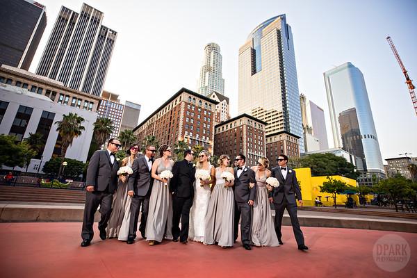 Heather & Manny Wedding