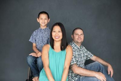 Sonley Family