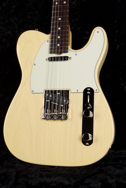 NOS-VT #3611, MK Blonde, Grosh T/T pickups