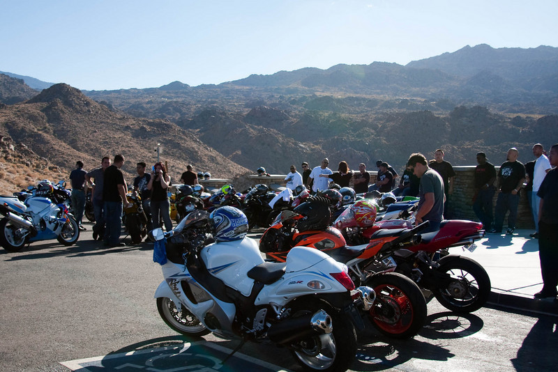 Milen Memorial Ride