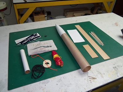 "Scale Kits ""Phoenix"" (Complete)"