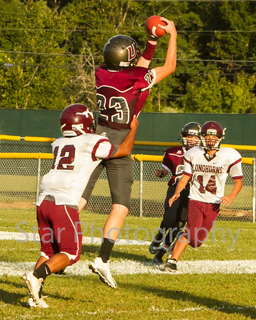 UnakaMS vs Johnson Co MS 09-15-16
