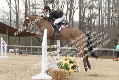 150222 USEA Horse Trial