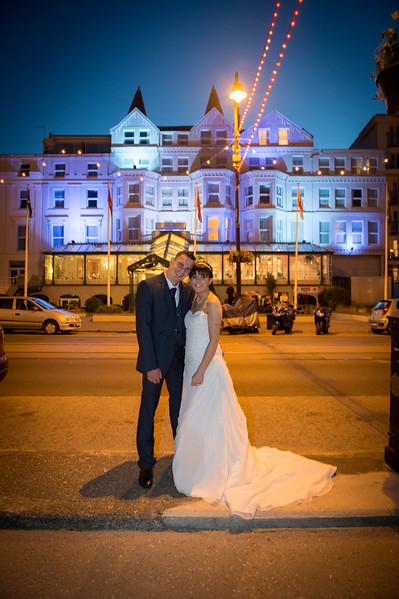 Faragher Turner wedding