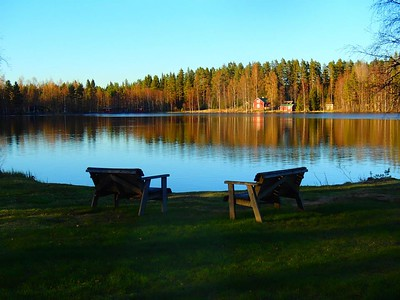 Kangasjärvi - Pictrue from Petra Niemenmaa