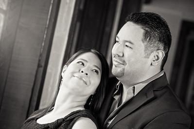 Criselda & Daniel