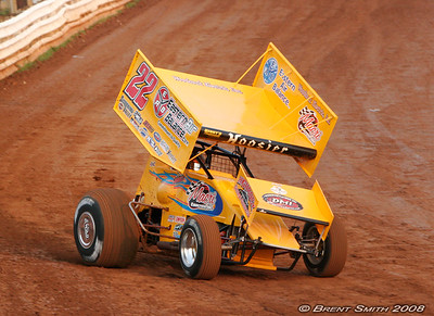 Williams Grove July 12, 2008