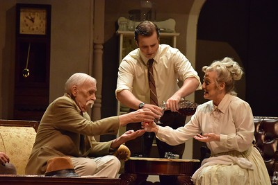 2017 Arsenic and Old Lace