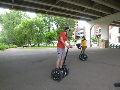 Minneapolis June 21, 2019 (Sculpture Garden)