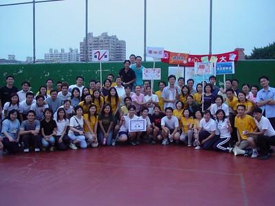 20031013 排球比賽