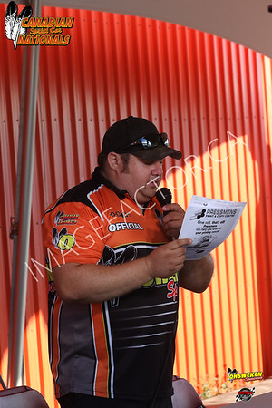 Ohsweken Speedway- September 14th