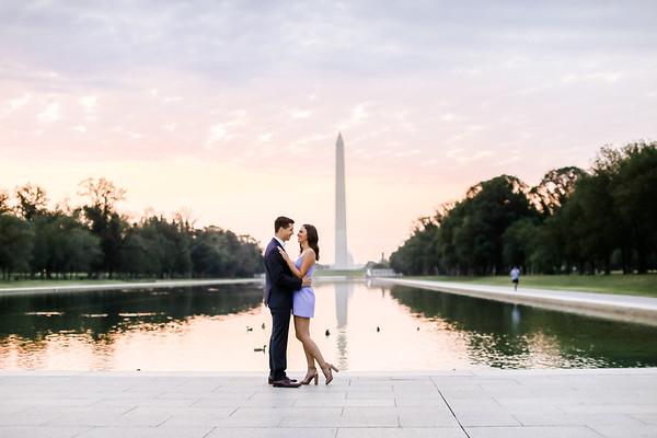 Alison & Anthony | Engaged