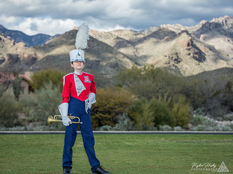 Erica Cohen U of A Marching Band Photos-028.jpg